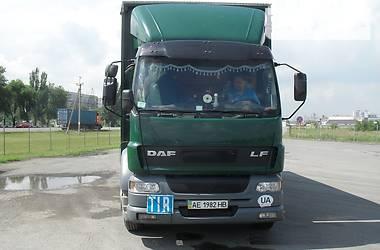 DAF LF 2006 в Днепре