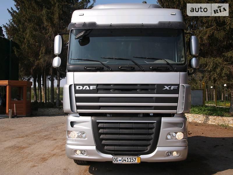 Daf XF 105 2013 в Вінниці