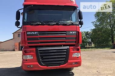 DAF XF 105 2009 в Ровно