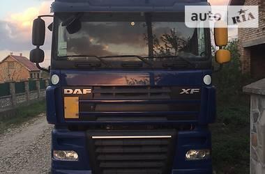 Daf XF 105 2012 в Коломые