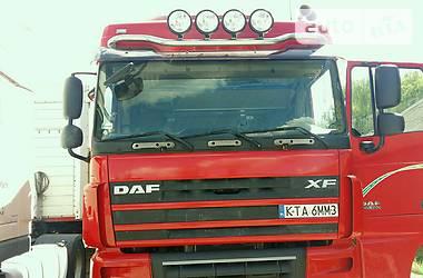 Daf XF 105 2008 в Изяславе