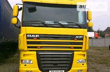 Daf XF 105 2007 в Черновцах