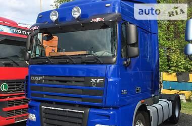 DAF XF 105 2010 в Хусте