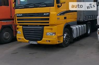 Daf XF 105 2010 в Кривом Роге