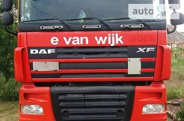 DAF XF 105 2008 в Запорожье