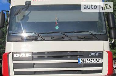 DAF XF 105 2011 в Конотопе