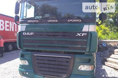 DAF XF 105 2009 в Кам'янському