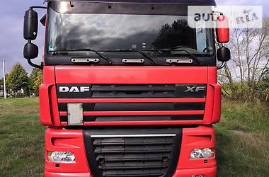 DAF XF 105 2007 в Яворове