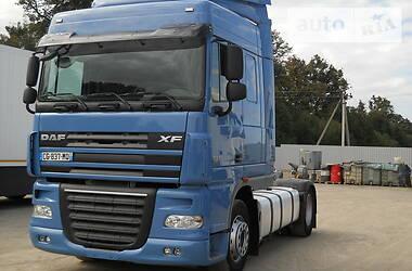 DAF XF 105 2012 в Виннице