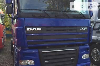 DAF XF 105 2011 в Хусте