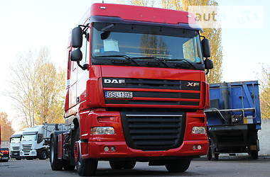 DAF XF 105 2010 в Киеве