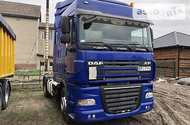 DAF XF 105 2007 в Радехове