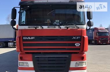 DAF XF 105 2008 в Луцке