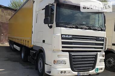 DAF XF 105 2006 в Тернополе