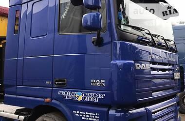 DAF XF 105 2009 в Луцке