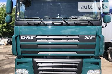 DAF XF 105 2013 в Виннице