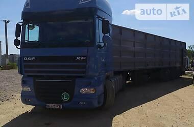DAF XF 105 2011 в Николаеве