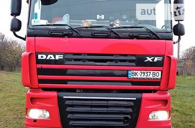 DAF XF 105 2008 в Ровно