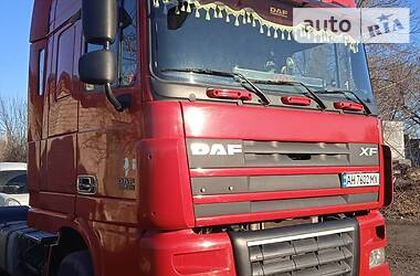 DAF XF 105 2007 в Курахово