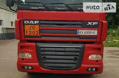 Інша спецтехніка DAF XF 105 2008 в Краматорську