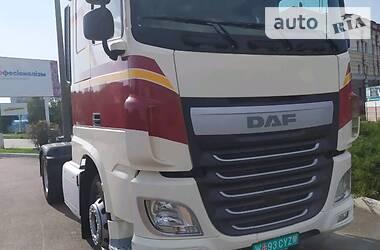 DAF XF 106 2013 в Житомире