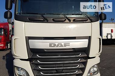 DAF XF 106 2014 в Черкасах