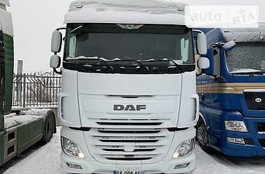DAF XF 106 2014 в Луцьку