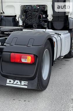 DAF XF 106 2013 в Бродах