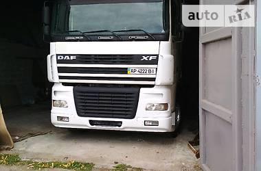 Daf XF 95 2004 в Запорожье