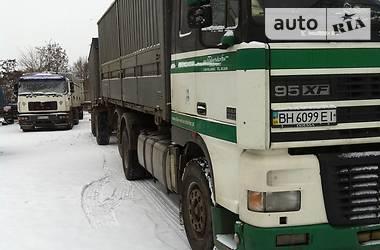DAF XF 95 2001 в Одесі