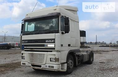 DAF XF 95 2000 в Днепре