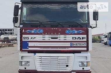 DAF XF 95 1998 в Черноморске