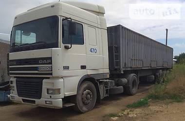DAF XF 95 2001 в Николаеве