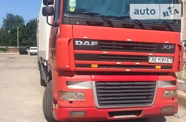 DAF XF 95 2002 в Дніпрі