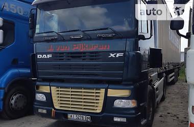 DAF XF 95 2006 в Вишневому