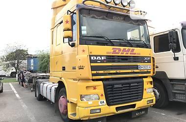 DAF XF 95 2003 в Одессе