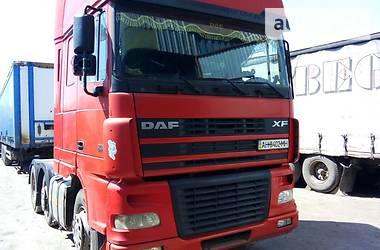 DAF XF 95 2004 в Мариуполе