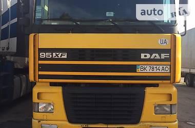 DAF XF 95 2001 в Ровно