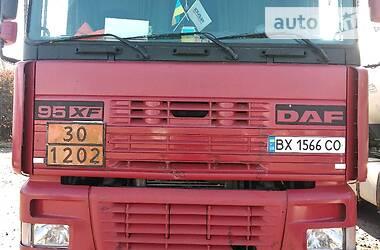 DAF XF 95 1997 в Хмельницком