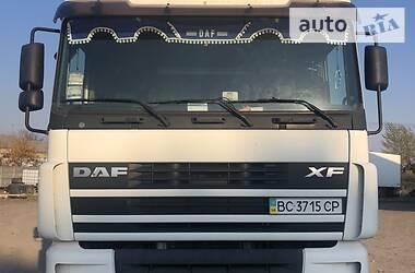 DAF XF 95 2004 в Львове