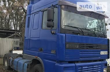 DAF XF 95 2000 в Бородянке