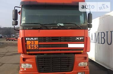 DAF XF 95 2005 в Киеве