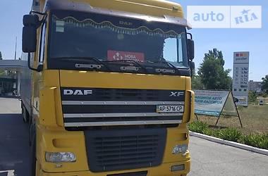 DAF XF 95 2006 в Запорожье