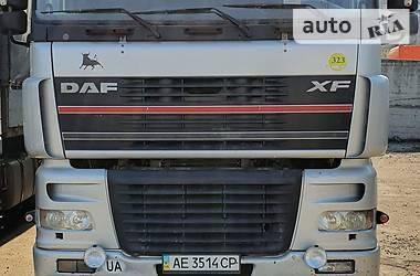 DAF XF 95 2003 в Днепре