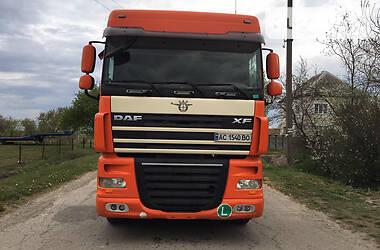 DAF XF 95 2007 в Львове