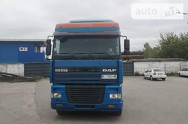 DAF XF 95 2000 в Киеве