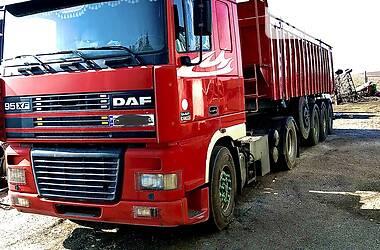 DAF XF 95 2000 в Кобеляках