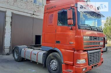 DAF XF 95 2006 в Николаеве