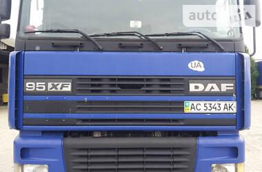 DAF XF 95 2002 в Ковеле