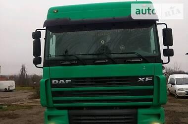 DAF XF 95 2005 в Ровно